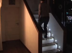 trapverlichting